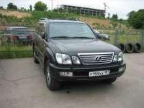 внедорожник Lexus LX 470, в Казани
