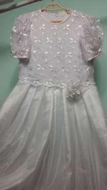Прокат детских бальных платьев для выпускного вечера, в Благовещенске