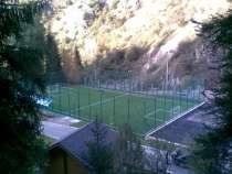 Строительство футбольных полей под ключ, в г.Кокшетау