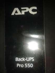 ИБП APC Back-UPS Pro 550 BR550GI, в г.Киев