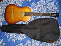 Продам гитару за 1 тыс руб. Новороссийск, 14 микрорайон, в Новороссийске