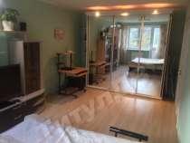 1к квартира с хорошим ремонтом на Красного Знамени, в Владивостоке
