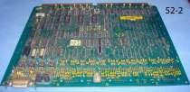 Плата №52-2 с ЧПУ Micro 8 фирмы BOSH: 043173-1027 SERVO FEED, в г.Днепропетровск