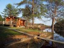Охотничье - туристическая база, в Кирове