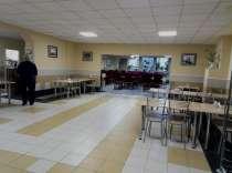 ППА - Продажа Готового Бизнеса. Действующая Столовая 335 М2, в Москве