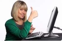 Легальная подработка в интернете из дома, в Перми
