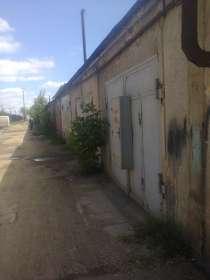 Продам гараж или обмен на квартиру, за т. ц. Армонд, центр, в г.Степногорск
