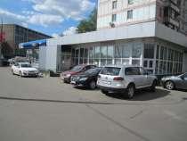 Предлагаю готовый арендный бизнес, 377 м², в Москве