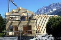 Стеновой комплект дома из клееного бруса, в Кемерове