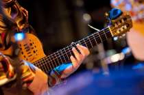 Обучение игре Акустическая, Электро, Бас гитара, в Челябинске