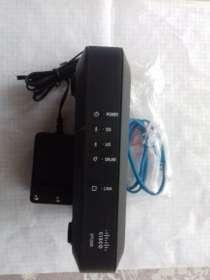 Цифровой кабельный модем EuroDOCSIS 3.0 MODEL EPC3008, в г.Константиновка