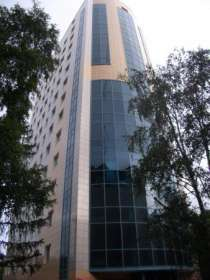 Аренда офиса в БЦ 280 кв.м, в Химках