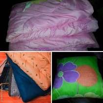 Матрац, подушка и одеяло, в Белгороде