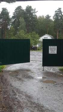 Садовый участок 8 км Чусовского тракта, в Екатеринбурге