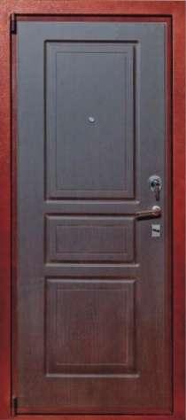 Двери входные и межкомнатные, в Казани