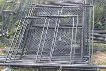 Ворота и калитки, в Волгограде