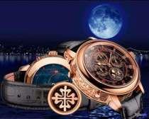 Часы Patek Philippe Sky Moon, в Москве