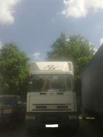 Грузовой фургон Ивеко 130Е18, в Москве