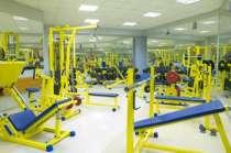 Фитнес-центр в чкаловском районе, в Екатеринбурге