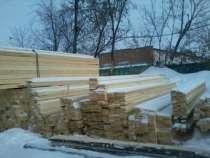 Пиломатериалы сосна, в Кемерове