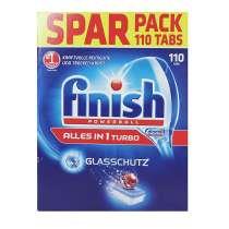 Finish Таблетки для посудомоечной машины 110 шт, в г.Львов