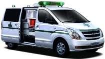 Перевозка, транспортировка лежачих больных, в Ижевске