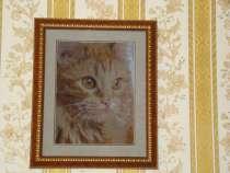 Продам вышитую картину, в Томске