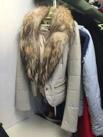 Кожаная куртка, в Оренбурге