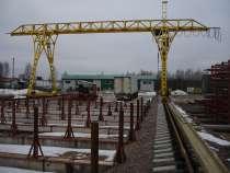 Аренда земли с электро краном 5тонн во Всеволожске, в Санкт-Петербурге