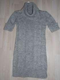Вязанное платье, в Перми