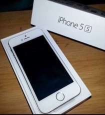 Продам iPhone 5s gold 16gb, в Ростове-на-Дону