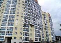 Квартира в новом доме. Комиссия 0%, в Новосибирске