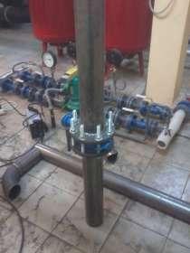 Сварочные работы, отопление, водоснабжение, в Смоленске