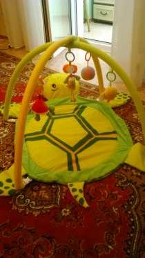 Детский развивающий коврик, в г.Симферополь