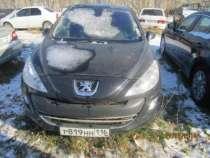 автомобиль Peugeot 308, в Казани