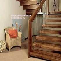 Красивые лестницы для дома и коттеджа Новая Лестница, в Дмитрове