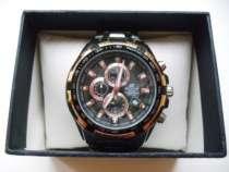 Часы CASIO EDIFICE CASIO EF-539, в Новокузнецке