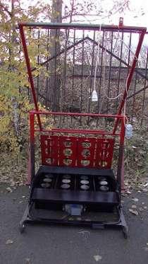 Производство блоков, в Каменске-Уральском