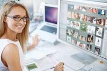 Работа в интернете на дому для мамочек, студентов, пенсионер, в Нижнем Новгороде