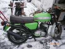 Мотоцикл Yawa350, в г.Красноармейск