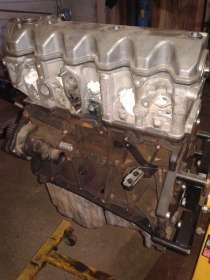 Двигатель VW Крафтэр 136л. с 2.5tdi 2009г. в, в г.Гродно