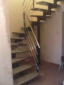 Модульная лестница, в Новосибирске