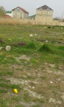 Дачный участок- 9.5 сот вСараи - массив Гурд Дереси-17000$, в г.Баку