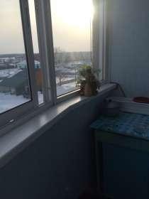 Продам 3-комнатную квартиру, пгт. Козулька, в Красноярске