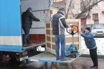Квартирные переезды с Тимофеем, в Красноярске