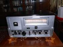 Всеволновый радиоприемник Veb Dabendorf, в г.Запорожье