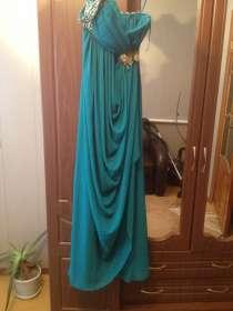 Вечернее платье, в Сочи