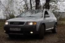 Audi Allroud 2001г в хорошем состоянии, в Орле
