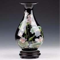 Коллекционная ваза лотос, в Барнауле