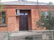 Сдам дом на длительный срок в Краснодарском крае, в Абинске